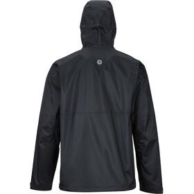 Marmot PreCip Eco Plus Jacket Herre black